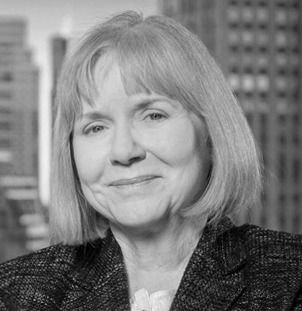 Judge Barbara S. Jones (Retired) U.S. District Court, Southern District of New York