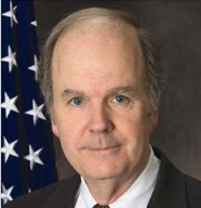 Judge Robert Bonner (Former)