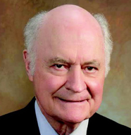 Judge Edward N. Cahn (Retired)
