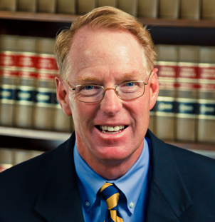 Judge Paul G. Cassell (Former) <span style='color:#83603e;font-size:12px;'>U.S. District Judge, Utah</span>