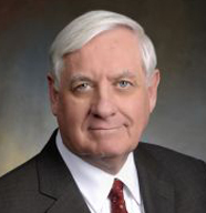 Judge Dennis M. Cavanaugh (Retired) <br/><span style='color:#83603e;font-size:12px;'> U.S. District Court, New Jersey</span>