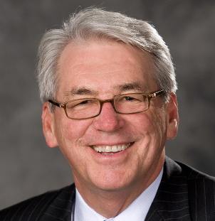 Judge David Folsom (Retired) Chief Judge U.S. District Court, Eastern District of Texas