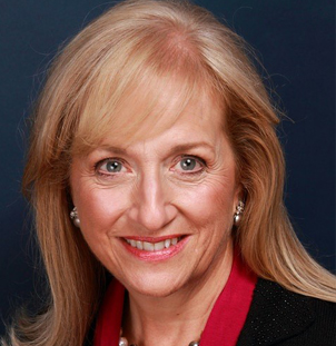 Judge Faith S. Hochberg (Retired) <span style='color:#83603e;font-size:12px;'> U.S. District Court, New Jersey</span>
