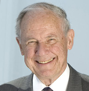 Judge Stephen N. Limbaugh, Sr. (Former) <span style='color:#83603e;font-size:12px;'>U.S. District Judge, Eastern and Western Districts of Missouri</span>
