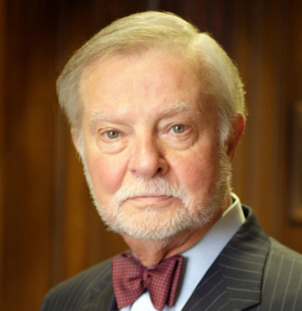Judge F.A. Little, Jr. (Retired) U.S. Court of Appeal, Fifth and Sixth Circuits