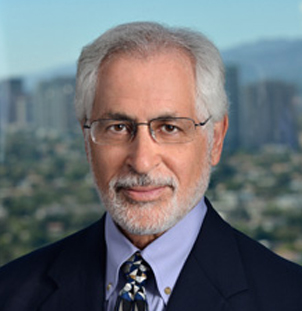 Judge A. Howard Matz (Retired) <br/><span style='color:#83603e;font-size:12px;'>U.S. District Court Central District of California</span>
