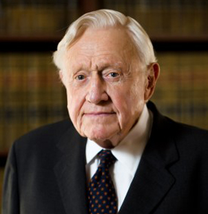 Judge Frank H. McFadden (Former) U.S. District Judge, Northern District of Alabama