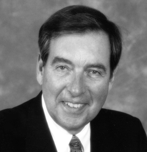 Judge Richard B. McQuade, Jr. (Former) U.S. District Court, Northern District of Ohio