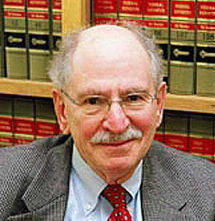 Judge Alan H. Nevas (Retired) U.S. District Court, Connecticut