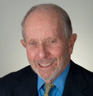 Norman M. Hinerfeld <br/><span style='color:#83603e;font-size:12px;'>Larchmont, New York</span>