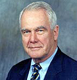 Judge George C. Pratt (Retired) U.S. Court of Appeals, Second Circuit