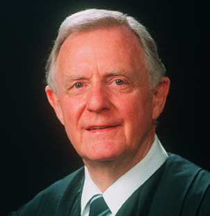 Judge Ralph G. Thompson (Retired) U.S. District Court, Western District of Oklahoma
