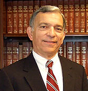 Judge Ernest C. Torres (Retired) U.S. District Court, Rhode Island