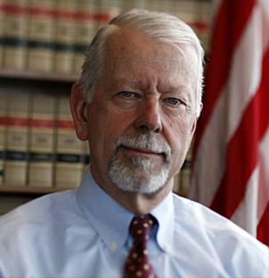 Judge Vaughn R. Walker (Retired) <span style='color:#83603e;font-size:12px;'>Chief Judge U.S. District Court, Northern District of California</span>