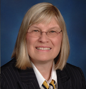 Judge Melanie L. Cyganowski (FORMER) U.S. Bankruptcy Court, Eastern District of New York