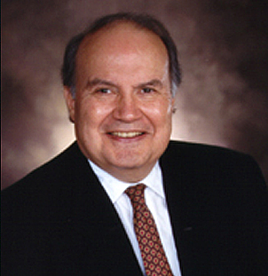 Judge Robert J. O'Conor, Jr. (Former) U.S. District Court, Southern District of Texas