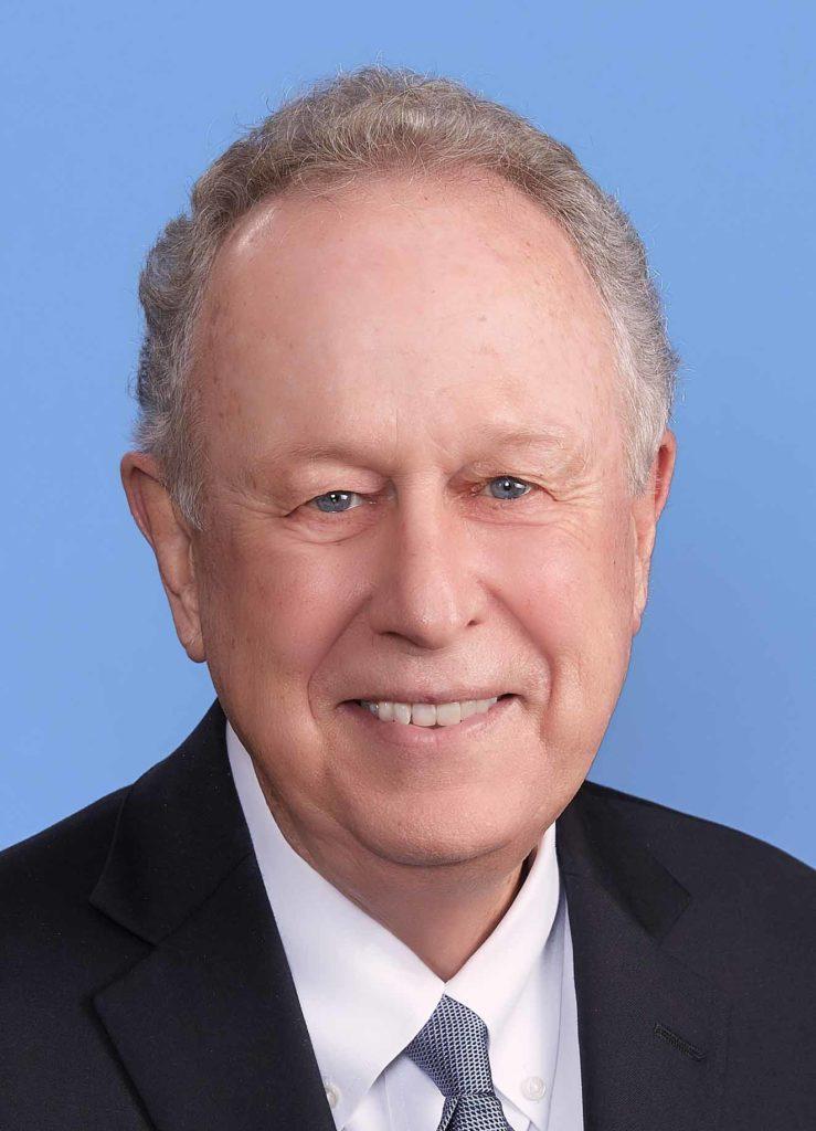 Judge Royal Ferguson arbitrator, mediator