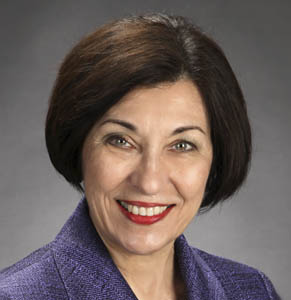 Judge Judith K. Fitzgerald (Retired) <br/><span style='color:#83603e;font-size:12px;'>U.S. Bankruptcy Court Western District of Pennsylvania</span>