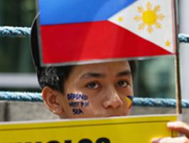 South China Sea dispute – what next?
