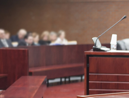 Arbitration allows a more collegial atmosphere
