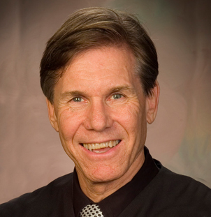 Judge Randall R. Rader (Former) <span style='color:#83603e;font-size:12px;'>United States Court of Appeals for the Federal Circuit</span>