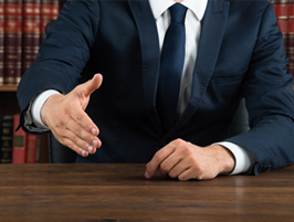 Being a good mediator isn't too different from being a good judge