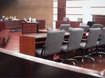 The Private Jury Trial of a Business Case