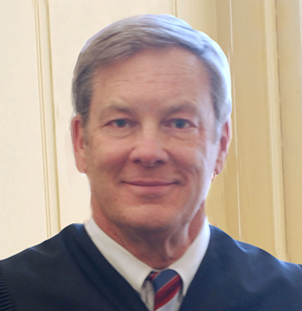 Judge Bruce D. Black (Retired) U. S. District Court of New Mexico