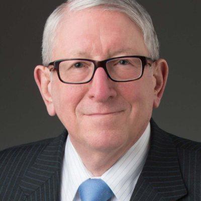 Justice Jack B. Jacobs (Former)  Delaware Supreme Court