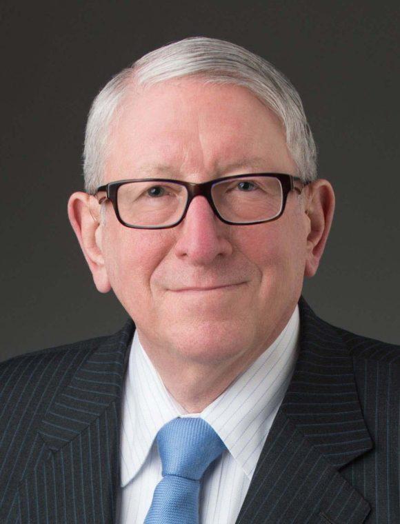 Justice Jack B. Jacobs (Former) <br/><span style='color:#83603e;font-size:12px;'>Delaware Supreme Court</span>
