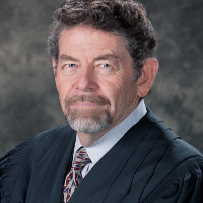 Judge Michael D. Bustamante (Retired New Mexico Court of Appeals)