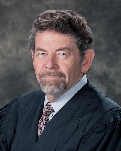 Judge Michael D. Bustamante (Retired) <br/><span style='color:#83603e;font-size:12px;'>New Mexico Court of Appeals</span>