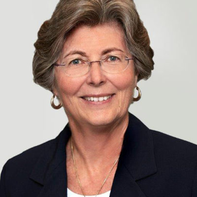 Judge Sue L. Robinson (Retired) <span style='color:#83603e;font-size:12px;'>U.S. District Court for the District of Delaware</span>