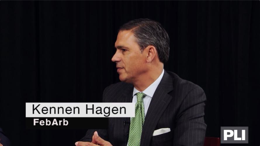 Kennen Hagen Clip 2