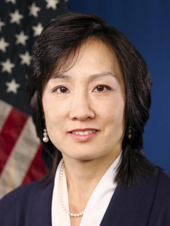 Honorable Michelle K. Lee <br/><span style='color:#83603e;font-size:12px;'>Silicon Valley</span>