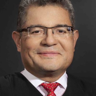 Chief Judge Judge Ruben Castillo (Retired)