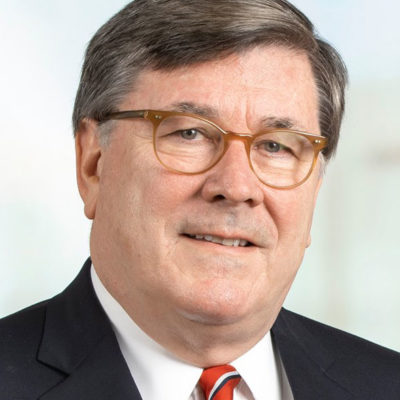 Judge Christopher F. Droney (Retired)