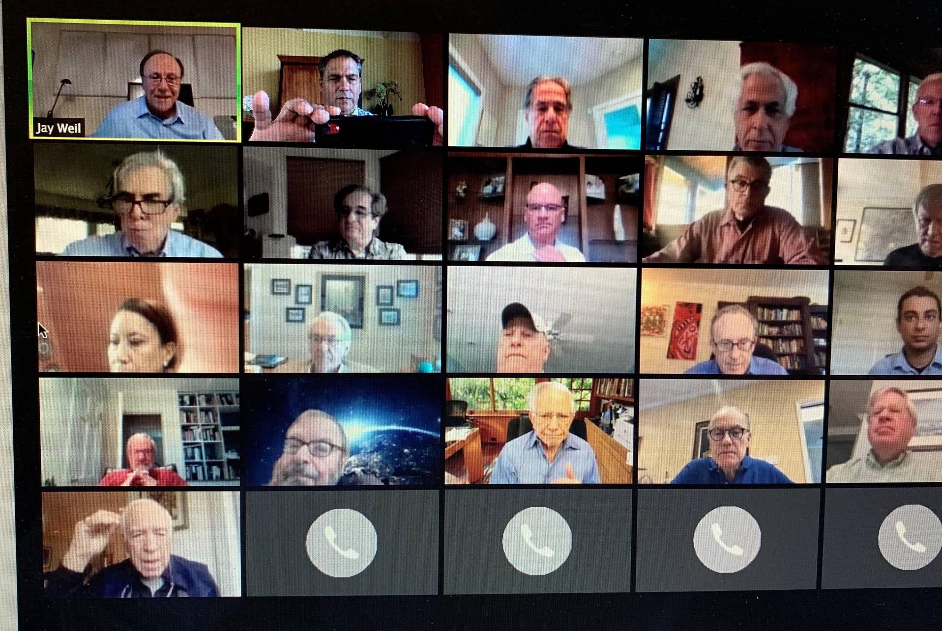 FedArb Video Mediation Webinar – May 1, 2020